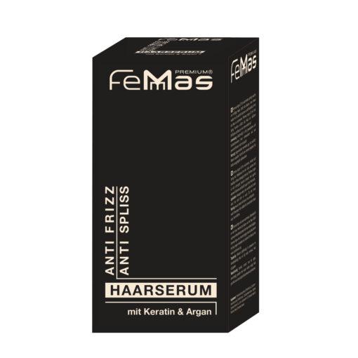 Femmas Keratine & Argan Serum 100ml