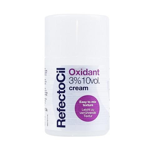 Refectocil Oxydant Cream Developer 3% 100ml
