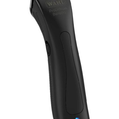 Wahl Beretto ProLithium Black Stealth Tondeuse