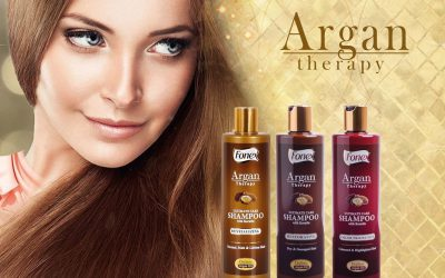Fonex Argan Therapy Ultimate Care Shampoo
