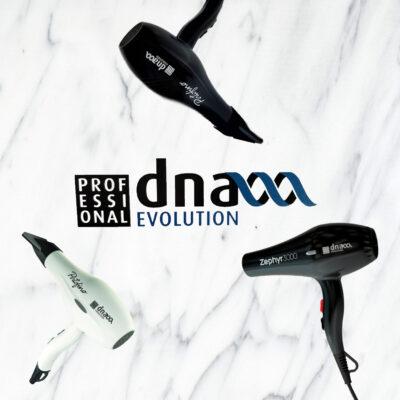 DNA Föhns