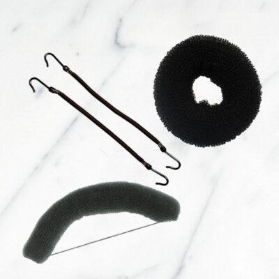 Haarbinders, Dotten & Elastieken